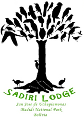 sadiri lodge